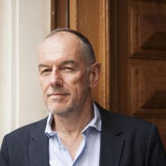 Conférence Isegoria - François Reynaert