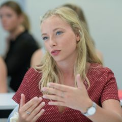 International Admissions Results: Master in Management