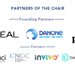 Partners of choice for the Research Centre