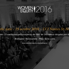 Premier Edition Grand Ouest du palmarès Women Equity