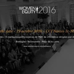 Premier Edition Grand Ouest du palmarès Women Equity