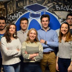 ASSOCIATION - LE BUREAU DES CLUBS D'AUDENCIA BACHELORS
