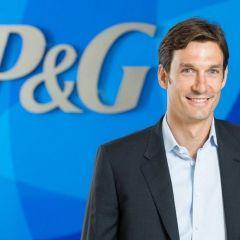 Benjamin Binot, Président de Procter & Gamble France et Benelux, devient le parrain de la promotion Audencia Grande Ecole 2021