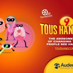 Participez au concours TousHanScène® !