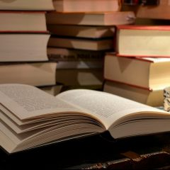 Faculty Newsletter #12 - Library
