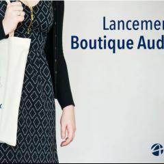 Audencia lance sa toute nouvelle boutique !