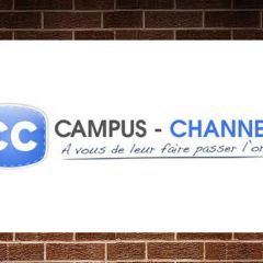 Campus Channel, Directeur Communication et Marketing