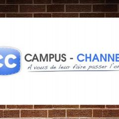 CAMPUS CHANNEL, EXECUTIVE MBA