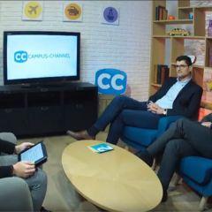 Campus Channel spécial Management Intermédiaire