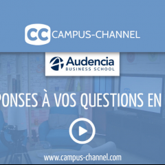 Campus Channel - Spécial AST