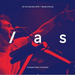 SLASH European Music Convention : des promenades musicales et pédagogiques orchestrées par les étudiants du MSc MECE d'Audencia