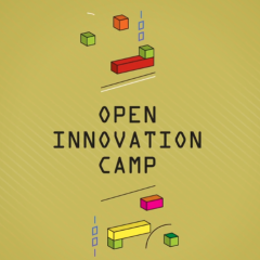 Audencia Bachelor accueille l'Open Innovation Camp !