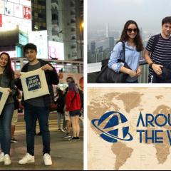 Audencia fait découvrir la Chine et son campus de Shenzhen à des étudiants préparationnaires