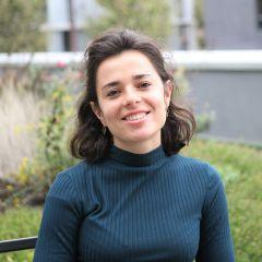 Découvrez le portrait de Caroline, étudiante du MS® MDC