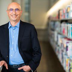 Jean-Luc Castro co-signe l'ouvrage « Gestion du changement : vers un management polyphonique »