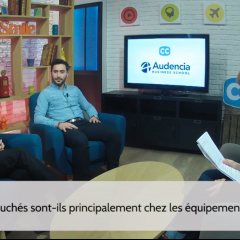 Live du MS Management des Organisations de Sport