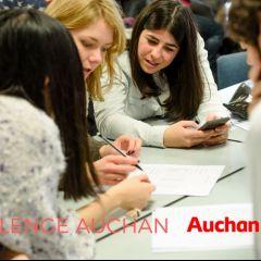 Challenge AUCHAN