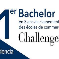 Classement Challenges : 1er Bachelor en France