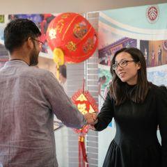 16 universités chinoises à Audencia pour promouvoir l'enseignement en Chine