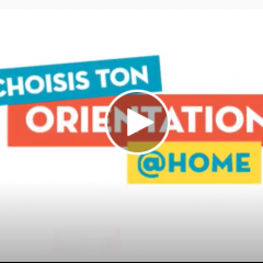 Campus Channel - Choisis ton orientation @Home