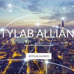 Hackathon Citylab de l'Alliance Centrale-Audencia-ensa