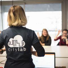 Retour d'expérience sur CityLab Alliance 2017
