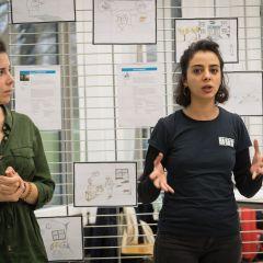 Le CityLab de l'alliance Centrale-Audencia-Ensa Nantes rejoint le Nantes City Lab