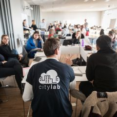 Retour sur le Citylab Alliance 2018
