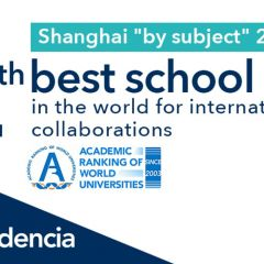 "AUDENCIA JOINS THE SHANGHAI ""BY SUBJECT"" 2020 RANKING"