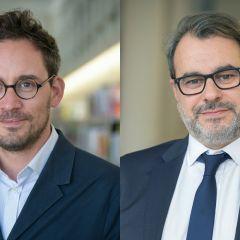 Deux nouveaux directeurs de formation à Audencia