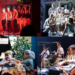 La Comédie Musicale à Audencia : une aventure qui tisse des liens !