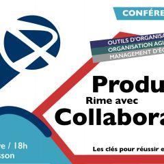 Save The Date - Conférence sur l'Organisation du Travail