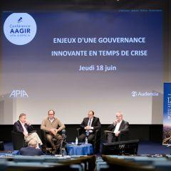 Des conférences gratuites pour améliorer la gouvernance  des entreprises