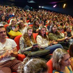 Conférence Inaugurale : Rentrée des étudiants de 1ère année