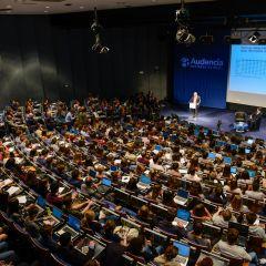 Les conférences 2018