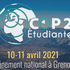 Audencia participe à la COP2 étudiante !