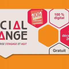 Le programme de Social Change 2020 dévoilé !
