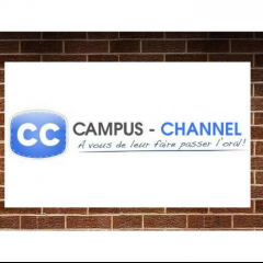 CAMPUS CHANNEL - SPECIAL LITTERAIRES
