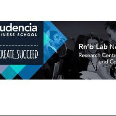 La dernière newsletter Rn'B Lab est en ligne !