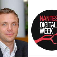 Nantes Digital Week - Conférence
