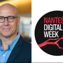 Nantes Digital Week  - Conférence « Hacké.e, malgré moi ! »