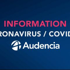 INFORMATION CORONAVIRUS – COVID 19
