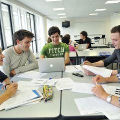 Les nouveautés Audencia Grande Ecole à la rentrée 2021