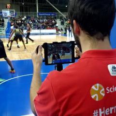 Hermine TV : Nantes - Poitiers