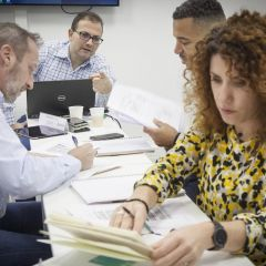 Audencia et Sowefund lancent l'Académie des Business Angels, une formation inédite en France