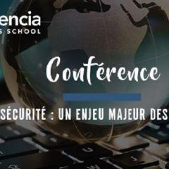 Conférence : Cybersécurité : un enjeu majeur des entreprises