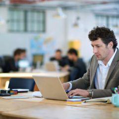 Réunion d'information - Directeur Commercial et Marketing