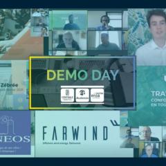Retour sur le Demo Day de la promotion été 2020 !