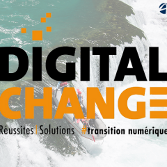 Audencia Executive Education participe au Digital Change !