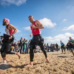 Triathlon Audencia : lancement des inscriptions le 27 mars